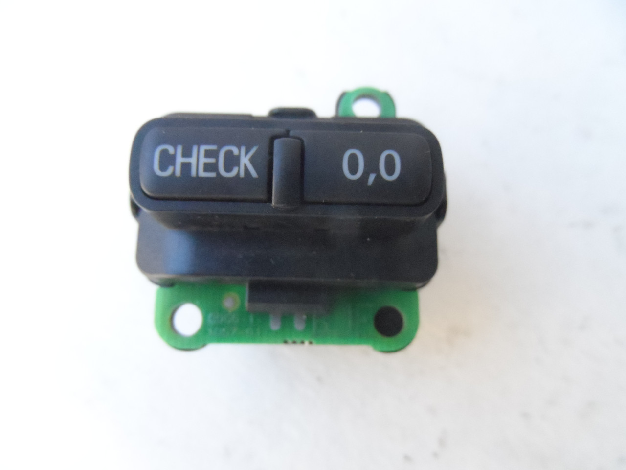 Кнопка переключатель CHECK Audi A8 A8 S8 2004-2010 4E0907569