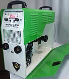 Полуавтомат инверторный АТОМ I-250 MIG/MAG 220V с горелкой и комплектом сварочных кабелей (вариант X), фото 3