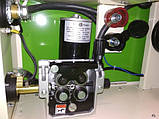 Полуавтомат инверторный АТОМ I-250 MIG/MAG 220V с горелкой и комплектом сварочных кабелей (вариант X), фото 6