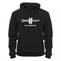 Толстовка StarCraft