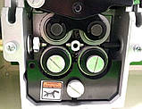 Полуавтомат инверторный АТОМ I-250 MIG/MAG 380V с горелкой и комплектом сварочных кабелей (вариант X), фото 4