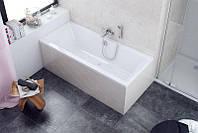Угловая или прямоугольная ванна - какую ванну выбрать?