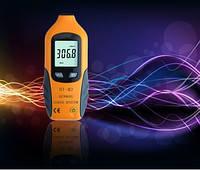 Детектор микроволнового ( СВЧ ) излучения HT-M2 ( XHST2 ) 0-9,99 mW/cm2