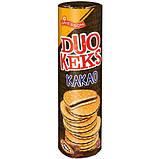 Печиво з шоколадом Duo Keks, фото 2