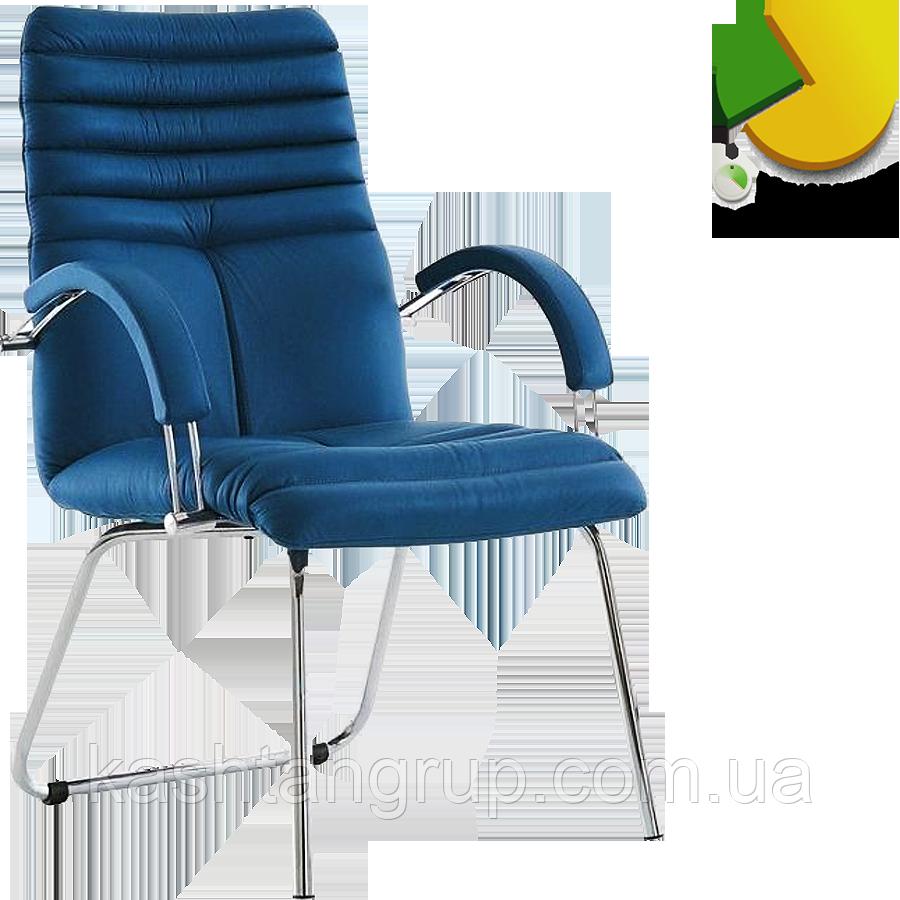 Кресло GALAXY steel CFA LB chrome
