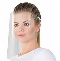 Защитная экран-маска для лица ПЭТ