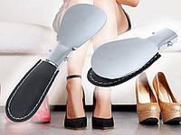 Складная лопатка для обуви Eykosl