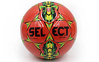 Мяч для футзала №4 Клееный-PU ST FB-4765 SAMBA (цвета в ассортименте)
