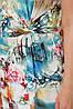 Платье женское летнее Белла абстракция, фото 7