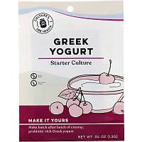Cultures for Health, Greek Yogurt, 2 Packets, .04 oz (1.2 g)