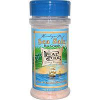 FunFresh Foods, Гималайская розовая морская соль , 8,75 унций ( 248 г )