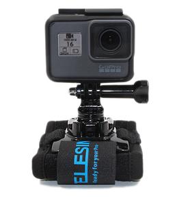 Крепление на руку /запястье/ногу Telesin для GoPro