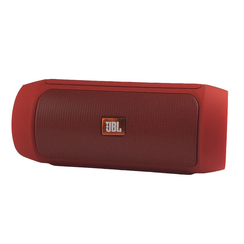 Портативная Bluetooth колонка JBL Charge 2+ Power Bank Red (копия)