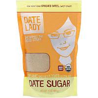 Date Lady , Фініковий цукор, 340 г (12 унцій)