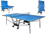 Теннисный стол Compact Light  для закрытых помещений