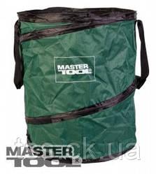 MasterTool  Контейнер садовый складной 150 л, полиэстер, 3 ручки, Арт.: 79-9702