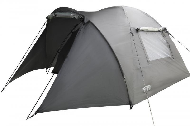 KILIMANJARO Палатка 4х местная KILIMANJARO SS-06Т-026 4м