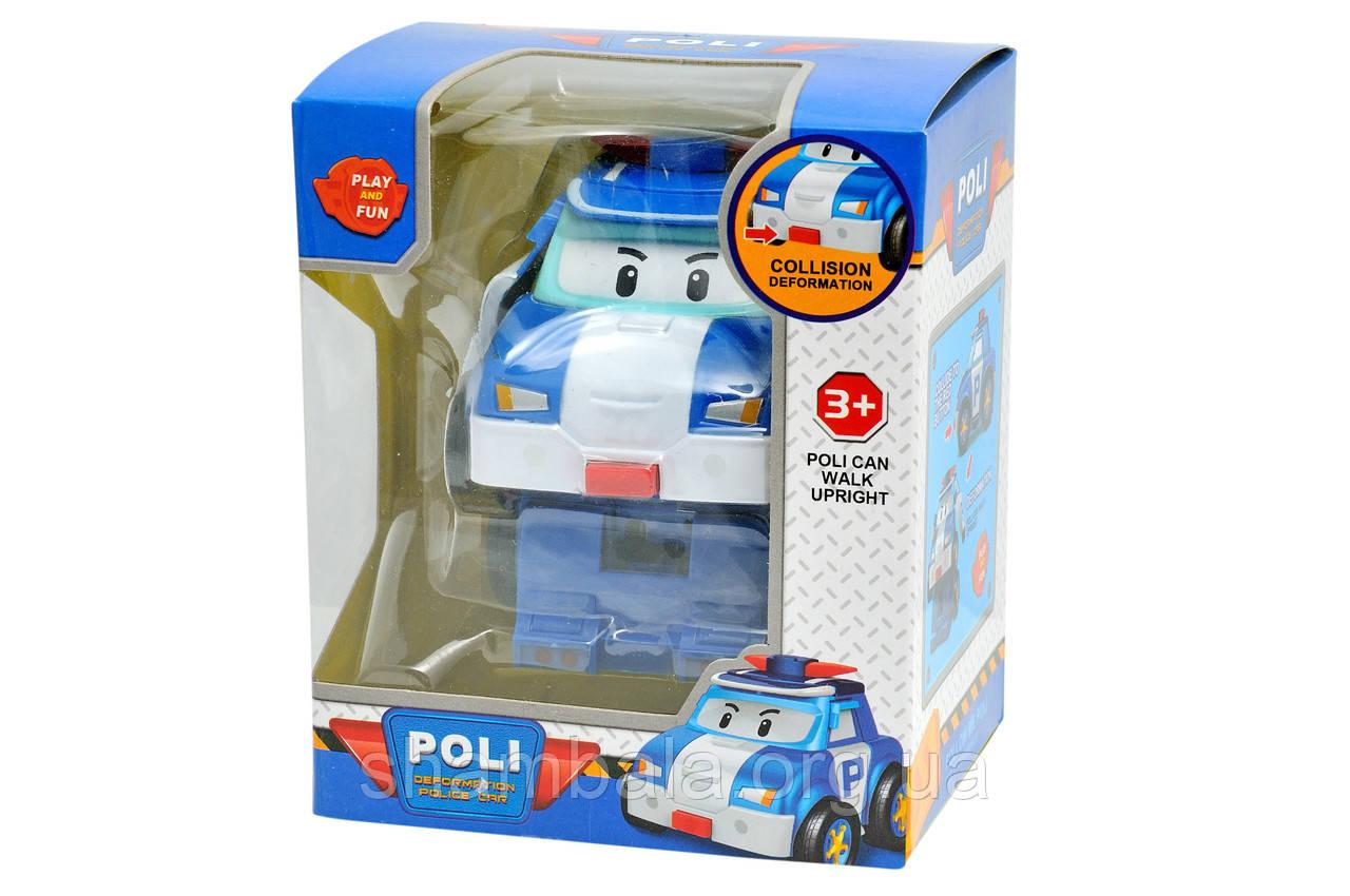 "Робот Play and fun ""Poli Policia"" (064468)"