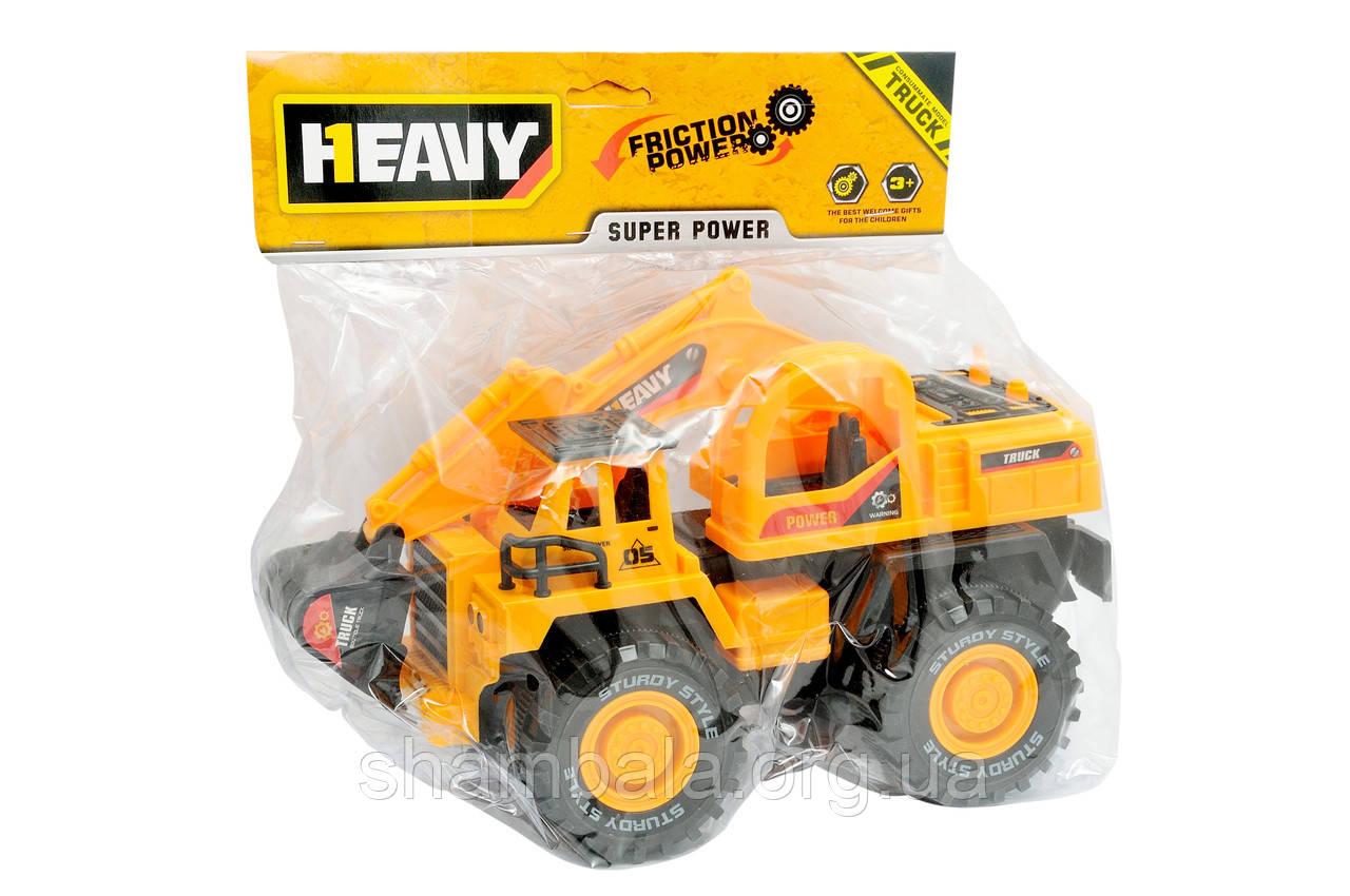 "Эскалатор Heavy ""Truck - friction power""  (064949)"