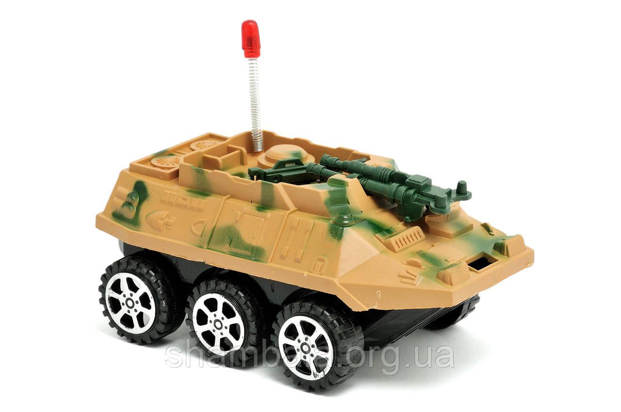"Танк Super Force ""Tank combat""  (075341)"