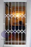 Решетки на окна Шир.780*Выс.1500мм