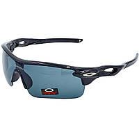 Очки спортивные солнцезащитные OAKLEY MS-107 (пластик, акрил, цвета в ассортименте)