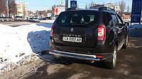 Dacia Duster задняя дуга AK002