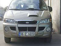 Hyundai h200 Центральная губа