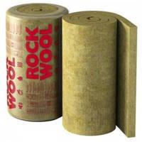 Вата минеральная Rockwool MULTIROCK 150х1000х6250  мм 6,25 м2/упаковка
