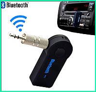 USB Bluetooth Music ресивер AUX адаптер 3,5мм. Блютуз приемник для передачи аудио сигнала.Блютус.