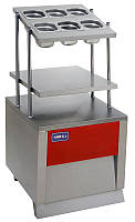 Прилавок для столовых приборов ПСП-600 Е Эксклюзив Кий-В