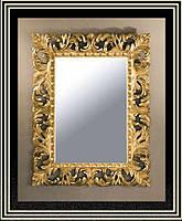 Дзеркало Pionia Gold