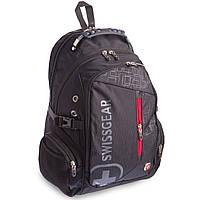 Рюкзак городской VICTOR 35л 6913 (PL, р-р 47x35x20см, USB, цвета в ассортименте), фото 1