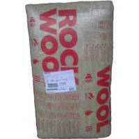 Вата минеральная Rockwool UNIROCK 50х1000х610 мм 10,98 м2/упаковка