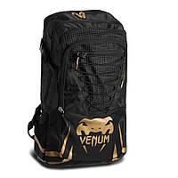 Рюкзак спортивний VENUM VN2122 CHALLENGER PRO (поліестер, р-р 50х30х15см, кольори в асортименті), фото 1