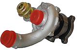 Турбина на Renault Trafic / Opel Vivaro / Nissan Primastar (1.9dCi) 2001-2006 Garrett (Германия) 7517685004S, фото 2