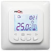Программируемый  терморегулятор для теплого пола ProfiTherm-PRO