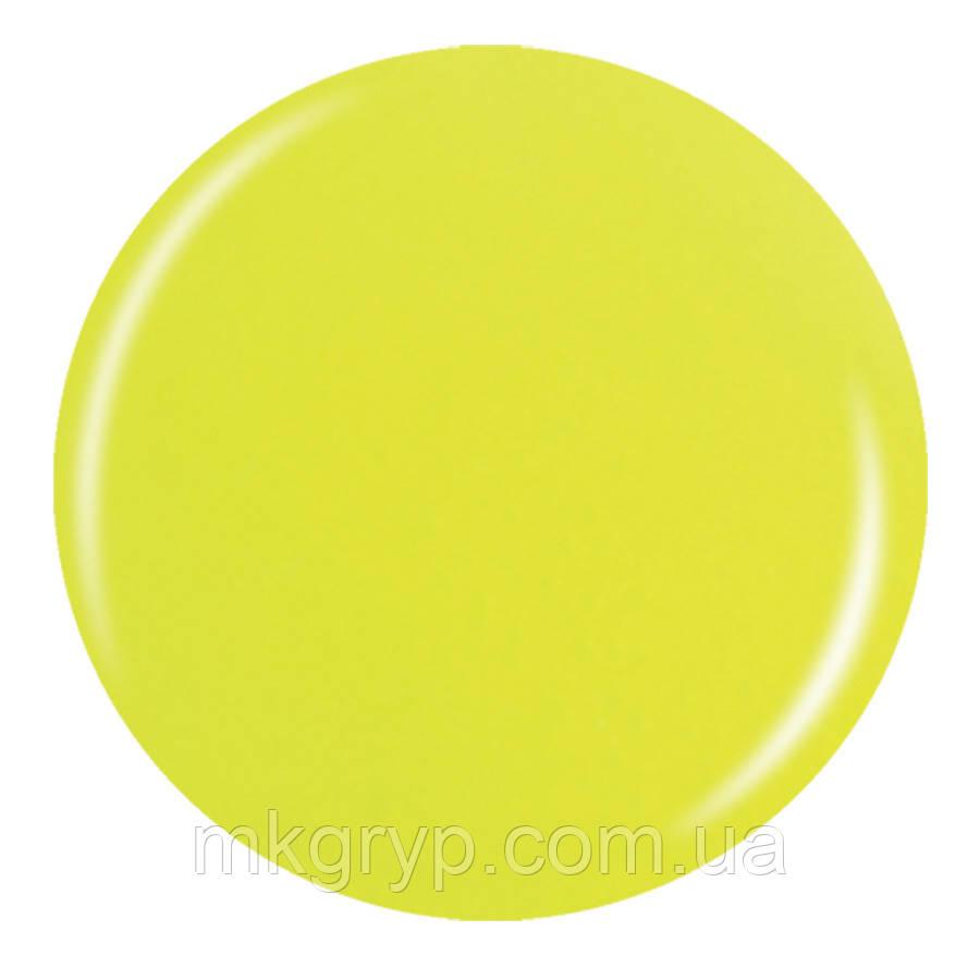 Гель-лак для нігтів SALON PROFESSIONAL (США) № 99 колір - жовто-лимонний (перламутровий)