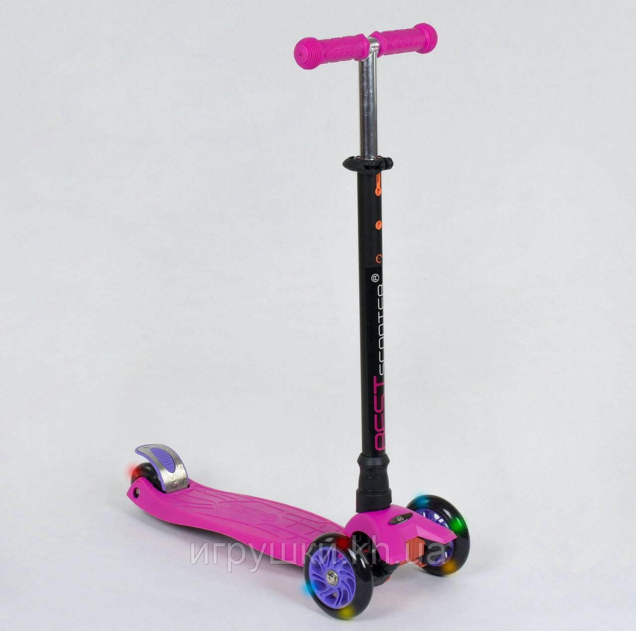 Самокат Best Scooter MAXI 466-113 / А 24437