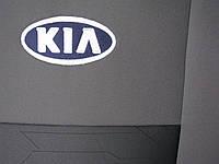 Чехлы фирм ЕМС Элегант для Kia (КИА)