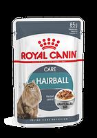 Корм Royal Canin Hairball Care Gravy 85 g