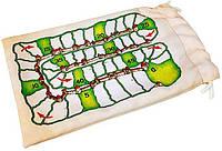 Настольная игра Hobby World Мешок-Счетчик Каркассон  (181934)