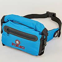 Сумка водонепроницаемая FOX40 7928-1310 DRY BAG BELT PACK (PU 300D, объем 3л, максимельный вес 48кг)