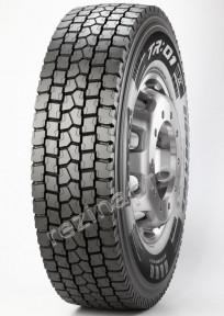 Грузовые шины Pirelli TR 01 (ведущая) 285/70 R19,5 146/144L