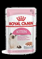 Корм Royal Canin Kitten Loaf 85 g