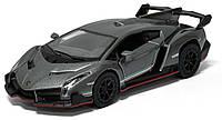 Машина. Автомодель металлическая 1:36 Lamborghini Venene KT5367W Kinsmart