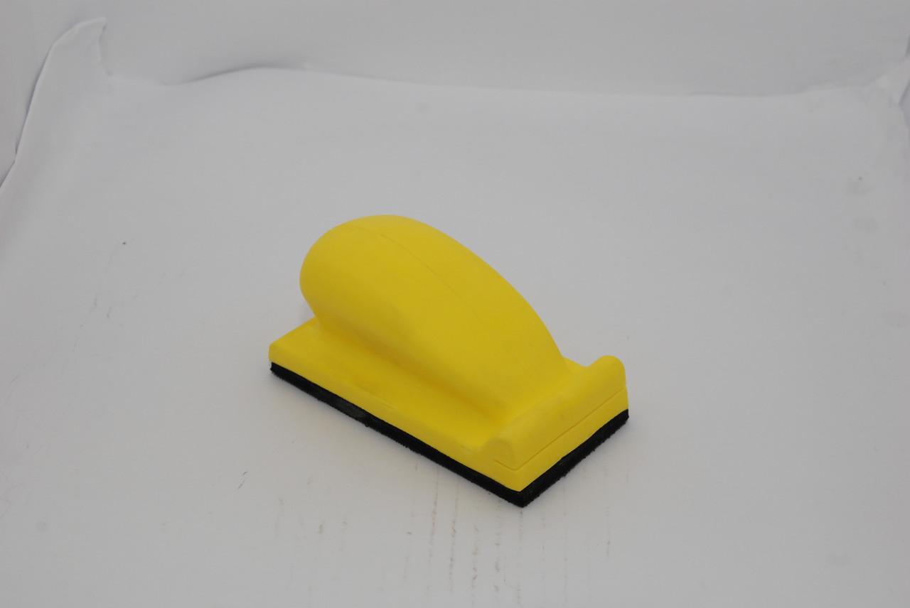Платформа для ручной шлифовки 70х123мм плоская