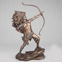 """Статуэтка """"Геракл на охоте"""" (29 см)"""