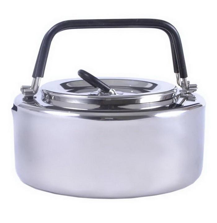 Чайник костровой без носика Tatonka (1,0л) 4013.000