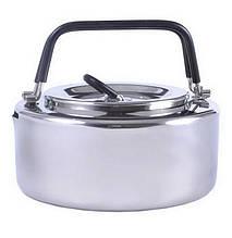 Чайник вогнищевої без носика Tatonka (1,0 л) 4013.000